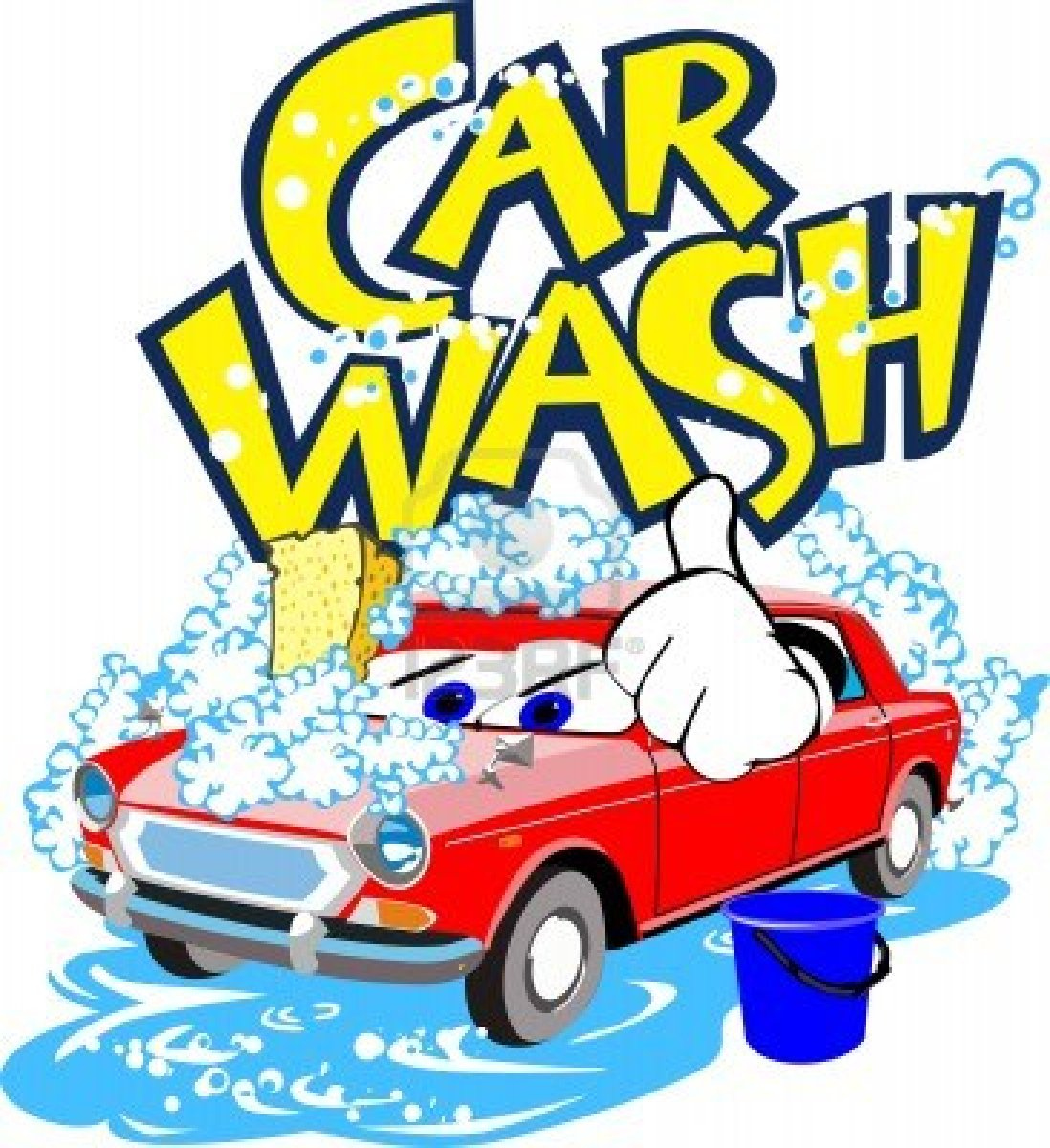 CAR-WASH - Rebel with a Cause